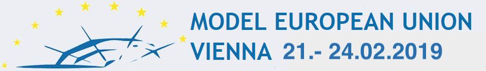 Model European Union Vienna